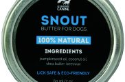 SnoutButter Single